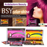 Special offer BSY NONI Black Blond Dark brown Claret Hair Magic (20 sachet)