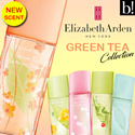 [BACK BY POPULAR DEMAND] Elizabeth Arden - Green Tea Perfume Series (Ready Stocks in Indonesia)