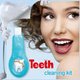 *NEW IN SG*MAGIC TEETH WHITENING KIT-New NANO Technology-Popular in Japan Europe and US-Chemical free 100% Safe-Instant Effect-Fast to Remove Stain-Eco-friendly product-Very Easy to Use