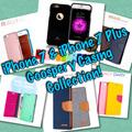 ★iPhone 7 Case / iPhone 7 Plus Case Goospery Mercury Original Case Casing Cover★SG Seller★
