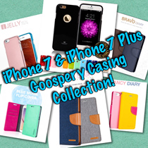 ★iPhone 7 Case / iPhone 7 Plus Case Collection★SG Seller★