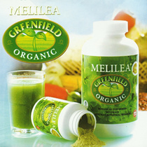 MELILEA Greenfield Organic (GFO 16oz) Large Bottle