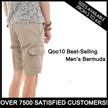 Ready Stock! Fast Shipping! On Sale!!! NEW ARRIVAL!! Mens Casual Bermudas! Trendy Style Fitting