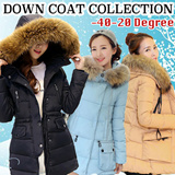 【WINTER DOWN JACKET COLLECTION】New Arrival |-40 To 20 Degree | Winter collection | Outerwear | Winter Jackets | Blazers | Cardigan | Sweater | Fashion | Quality | Down Jacket | Hoodie | WindBreaker