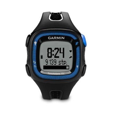 ガーミン(GARMIN) ForeAthlete15J BlackBlue 124104 【トレイル ランニング】の画像