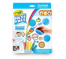 Crayola Color Wonder Mess Free Scented Stampers