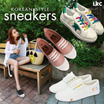 ★Korea Style Canvas Shoes★Flat Shoes★boat shoes★Loafers Shoes★Free Shipping★womens Shoes