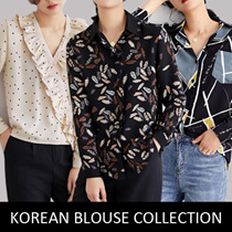 💕 NEW ARRIVAL💕2019 Korea New Style Blouse/ Casual Tops / Shirts /business wear  / Plus Size
