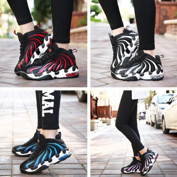 新品スニーカー *コネコ* 男女共用 韓国Style 大人気 高品質スニーカー ファッション 靴レディース スニーカーレディース  靴 ハイカットスニーカー 白スニーカー  厚底