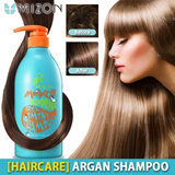 [FREE GIFT][MIZON] Moroccan treatment Argan Shampoo 750 ml