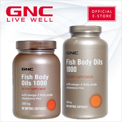 Qoo10 gnc fish body oils 1000 supplements fish oil for Fish oil for joints