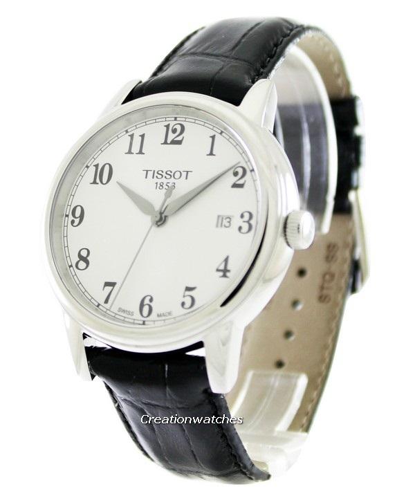 【クリックでお店のこの商品のページへ】TISSOTTissot Carson Quartz T085.410.16.012.00 Mens Watch