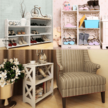 [SG Seller] Home furniture multi purpose desk/office/shoe racks organizers and drawers