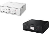 ★9680円←SUPERSALE2000円クーポン適用価格(11/23~11/26)★【選べる2色】PIXUS TS5030 ホワイト・ブラック 3.0型液晶 A4インクジェットプリンター