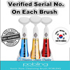 [USE COUPON HERE] Pobling Pore Sonic Cleanser☆Learn to Identify the Fake N Genuine HOT SeLLING Habalan Pobling brush/Refill Brush here☆Made and Shipped from Korea 100% Authentic with Serial no.!
