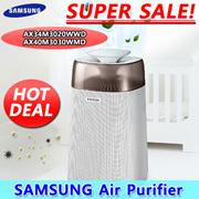 SAMSUNG AIR PURIFIER / AX40K3020GWD / WACU150 / WACU300 / AS111VAS  LG / WINIX ★ BEST
