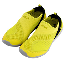 Fila Acua Cool Water Shoes LimeNavy