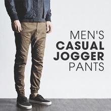 [CALISTA] Celana panjang Jogger / 3 Warna / bahan adem dan lembut