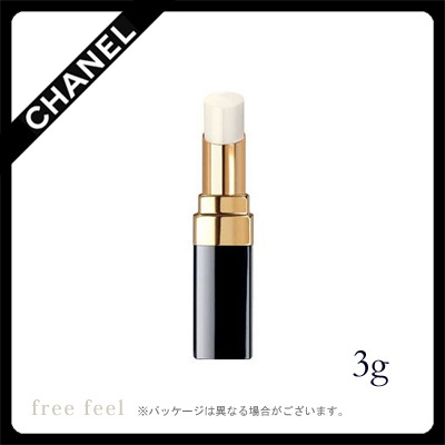 【CHANEL】【シャネル】ルージュ ココ ボーム 3g  【リップクリーム】の画像