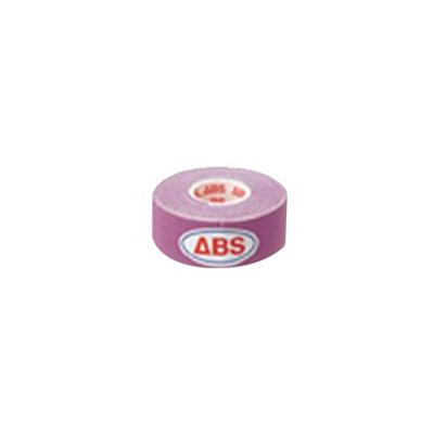ABS(アメリカン ボウリング サービス) ABS フィッティングテープ F-1 25mm パープル 1ケース/12個入り 25mm×4m PP 【ボウリング 小物 アクセサリー ボーリング】の画像