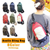 ☆New Promo All Flat Price-New Anello Bags◆JAPAN BEST SELLING SLING BAGS for UNISEX◆WAIST BAG/ OUTDOOR BAG/ Sports Bag/ Travel Bag/ Daily Bag/ Men n Women -2 styles