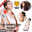Free Shipping★Early Bird Promo ★Mother Day! ★uPAPA ★NECK SHOULDER MASSAGER  ★DRUM  MASSAGE ★SOOTH