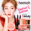 *NEW LAUNCH SPECIAL $24.90* 🌟Heimish Latest Launch in Korea🌟 HOT SELLING! Limited Edition: Coralic Heimish Eye Shadow Stick Palette🌟