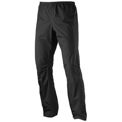 サロモン(SALOMON) パンツ(S-LAB X ALP PANT) M's BLACK L36629600 【アウトドアウェア スポーツウエア メンズ ロング 長ズボン】の画像