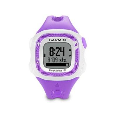 ガーミン(GARMIN) ForeAthlete15J VioletWhite 124127 【トレイル ランニング】の画像