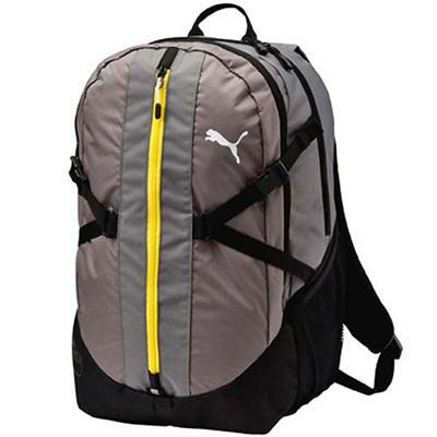 プーマ(PUMA) アペックス バックパック 072948 (02)スチール グレイ 【バッグ 鞄 カバン リュックサック】の画像