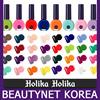 [Holika Holika] Basic Nails 10 Color/Basic Nails2 16 Color/Pastel Nails 7 Color/Beautynet korea/Korea cosmetic