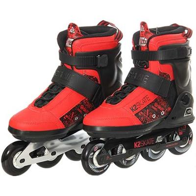 ◆即納◆ケーツー(K2) IL CAPO 国内正規品 インラインスケート I140202601 【ローラーブレード スケートボード】の画像