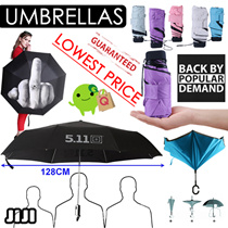 ★Umbrella Series ★Auto/Manual ★Reverse ★511 ★Magic Blossom ★UV Ray ★Designer Ltd Edtion