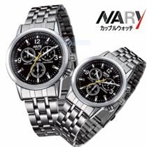 【訳あり】NARY6033 レディース おしゃれビジネス時計  日常生活防水【格安】