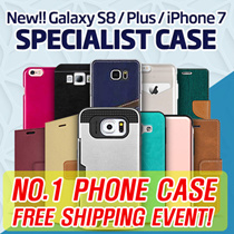 [FREE SHIPPING EVENT!]★Specialist Case★NEW S8/Plus/S7/Edge/S6/Note5/4/A5/A7/2017/J7 Prime/iPhone7/6S