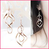 鼻クオリティ/真珠のイヤリング/人気アクセサリー/女性に/記念日の贈り物