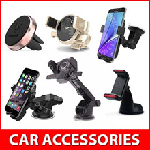 CHEAPEST ★ Universal Car Mobile Phone Holder Mount Stand Magnetic Premium Accessories Car Charger