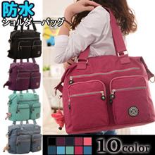 Waterproof bag/large shoulder bag/ cross bag /Tote Bag /mother bag /ladies BAG /travel bag/handbag