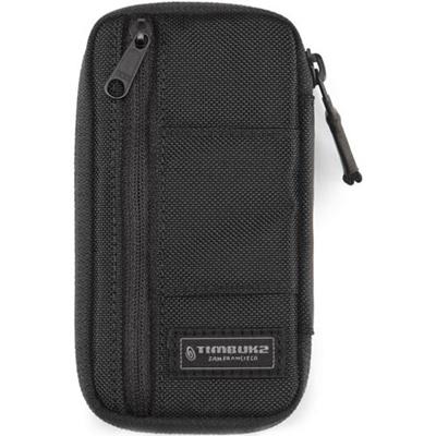 ティンバック2(TIMBUK2) PINCH PHONE WALLET BK 90132001 【携帯ケース カード入れ 小物入れ ポーチ】の画像