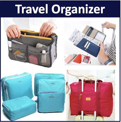 Buy 04 Passport Holder Travel Bag Cover Case Travelus