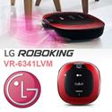 [SUPER SALE!] LG ROBOKING Robotic Robot Vacuum Cleaner Smart Silent 48dB Home master self position memory VR-6340LVM VR6340LVM / VR6341LVM / VR-6341LVM