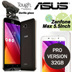 ASUS Zenfone Max Pro Version with 32GB ROM / 4G / LTE / 5.5inch / Android 5.0 (Lollipop) / 2GB LPDDR3 RAM / Export Set with 6months Warranty