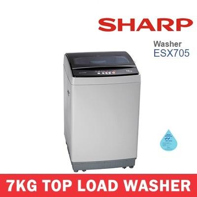 Sharp washing machine service centres singapore