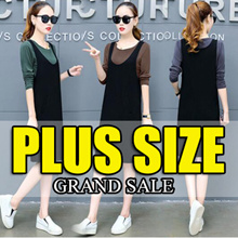 【NEW ARRIVALS】600+ style S-7XL NEW PLUS SIZE FASHION LADY DRESS OL work dress blouse TOP