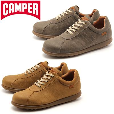 カンペール ペロータス アリエル CAMPER PELOTAS ARIEL メンズ カジュアル シューズ レザー スニーカー 靴の画像