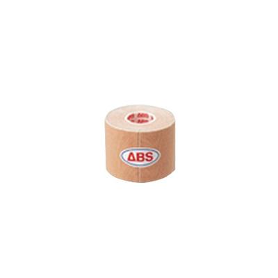 ABS(アメリカン ボウリング サービス) ABS フィッティングテープ F-2 50mm ベージュ 1ケース/6個入り 50mm×4m BG 【ボウリング 小物 アクセサリー ボーリング】の画像