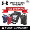 UNDER ARMOUR Waterproof Shoe Bag!