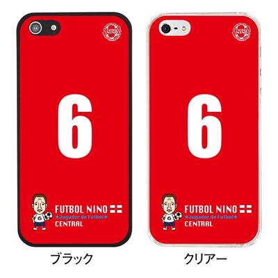 【イングランド】【iPhone5S】【iPhone5】【サッカー】【iPhone5ケース】【カバー】【スマホケース】 ip5-10-f-eg04の画像