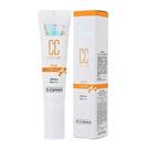 [Dr.Pharm]韓国コスメ ドクターパム ハニーCCクリーム Nudybase HONEY CC Cream SPF50+PA+++ 3重機能性製品 肌に栄養供給 カラーチェンジ