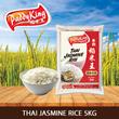 PADDY KING Thai Jasmine Rice 5kg